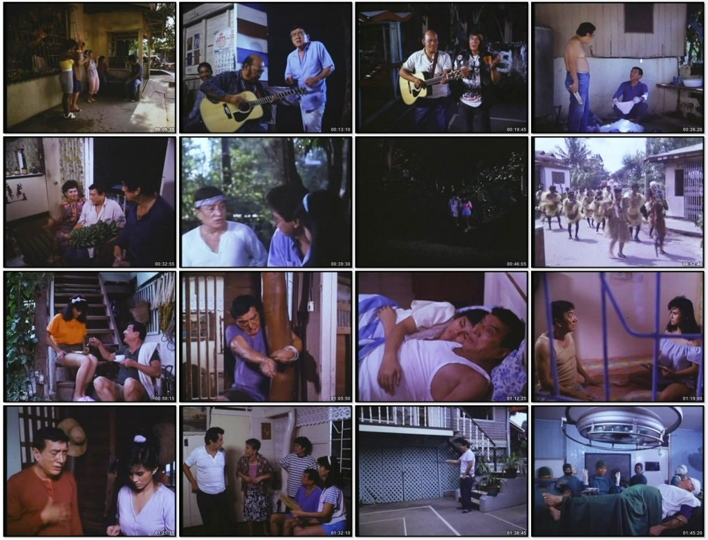 Bakit Kinagat Ni Adan Ang Mansanas Ni Eva (1998) DVDRip – Sribats75 ...